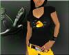 ~D~ Ducky  Tshirt