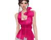 *B Pink Blouse