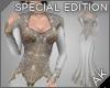 ~AK~ Royal Dress: Opal