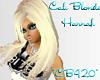 Cali Blonde Hannah