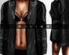 FW| LeatherBlazer [Lyrb]
