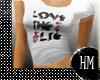 Love The Way U Lie Shirt