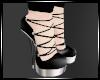 !!Black Heels