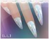[LL] Holo Nails