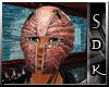 #SDK# Der IronAge Mask M