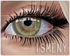 [Is] Real Hazel Eyes Uni