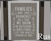 Rus: Fall Family Frame