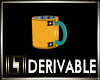 !LL! Derive Coffee Mug