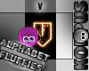 [Korp]Alphabeth Fluffy V