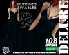 ! 108 Gown Blue