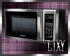 {LIX} Microwave