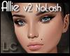 LC Allie v2 No Lashes