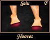 Selu Hooves F