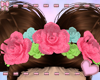 -E- Roses