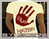 u.e.  Hi Hater rd/w