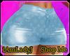 Stunna! Short RXL Blu