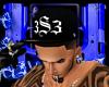 3S3 Black Cap