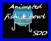 Animated FishNbowl