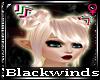 BW|Platinum Easter Buns
