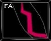 (FA)BodyLightning Pink