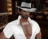 ER/Eros Hat White