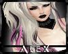 *AX*Balei Plat mix Pink