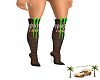 .(IH) SEXY MON. BOOTS