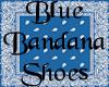 [KW] B. Bandana Shoes