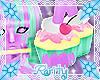 {R} Cuppycake Paws
