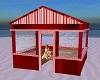 red beach sauna