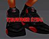 Thunder Red 4s (F)