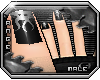 [7E] Chrome Pyro NailX