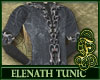 Elenath Tunic Gray