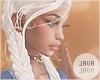 J | Isabelita white