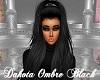 Dakota Ombre Black