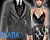 © Holiday Gala Suit O