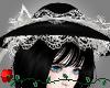 Gothic Lolita Hat