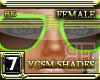 [BE] YCSM Shades Vol.3 F
