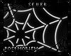 S | Neon Cobweb