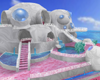 Magical Bubble Villa