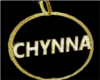 CHYNNA EARRINGS