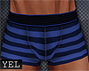 [Yel] Blue boxer lines