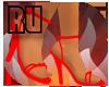 [Ru]Red Spike Heels[Ru]