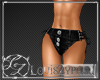 [LZ] Black Short sexy