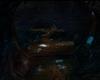 Dark Halloween Cave