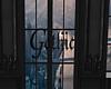 JV Gothic B. Sign
