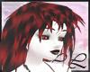 {LL}Demonic Red Hair