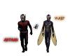 Mara-Antman&Wasp sticker