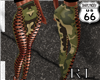 SD RL Camo 1 Laced Pants