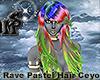 Rave Pastel Hair Ceyo